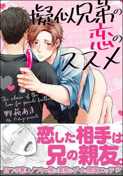 擬似兄弟の恋のススメ【電子限定かきおろし漫画付】-電子書籍