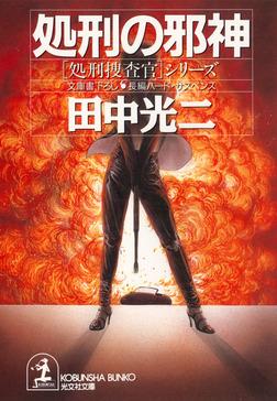 処刑の邪神-電子書籍