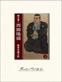 [敬天愛人]西郷隆盛2-電子書籍