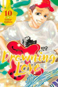 Drowning Love Volume 10