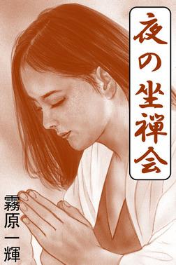 夜の坐禅会-電子書籍