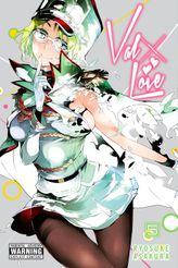 Val x Love, Vol. 5