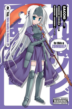 Is This a Zombie?, Vol. 2-電子書籍