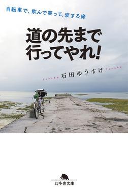 道の先まで行ってやれ! 自転車で、飲んで笑って、涙する旅-電子書籍