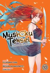 Mushoku Tensei: Jobless Reincarnation Vol. 10
