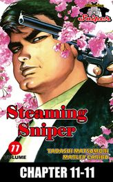 STEAMING SNIPER, Chapter 11-11