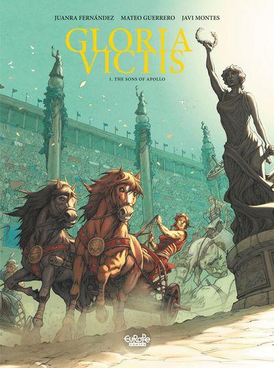 Gloria Victis - Volume 1 - The Sons of Apollo