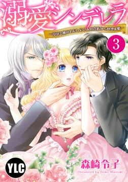【単話売】溺愛シンデレラ―没落令嬢のわたしに2人の貴族から熱烈求婚― 3話-電子書籍