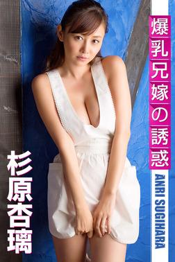 爆乳兄嫁の誘惑 杉原杏璃-電子書籍