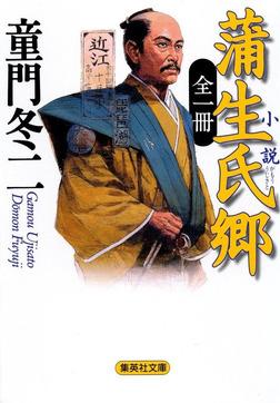 全一冊 小説 蒲生氏郷-電子書籍