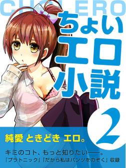 ちょいエロのべる(2)-電子書籍