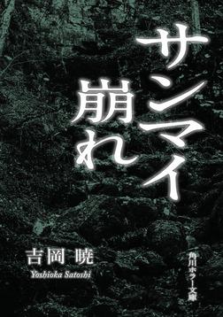 サンマイ崩れ-電子書籍