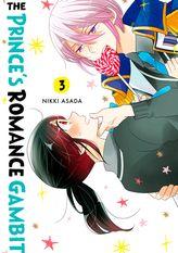 The Prince's Romance Gambit 3