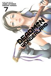 Deadman Wonderland, Vol. 7