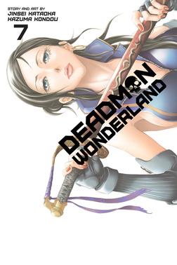Deadman Wonderland, Vol. 7-電子書籍