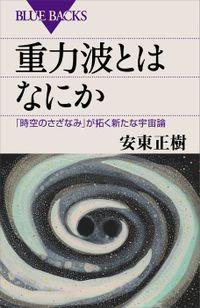 重力波とはなにか 「時空のさざなみ」が拓く新たな宇宙論