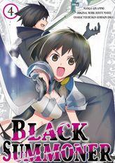 Black Summoner Vol 4