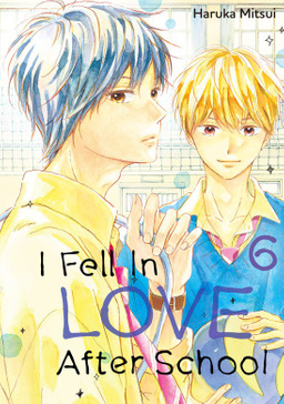 I Fell in Love After School 6