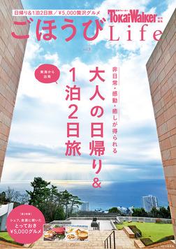 TokaiWalker特別編集 ごほうびLifeVol.3-電子書籍