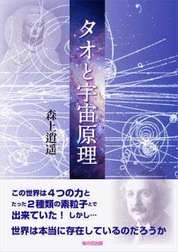 タオと宇宙原理-電子書籍