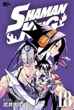 SHAMAN KING ~シャーマンキング~ KC完結版(18)-電子書籍