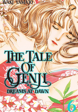 The Tale of Genji: Dreams at Dawn 6