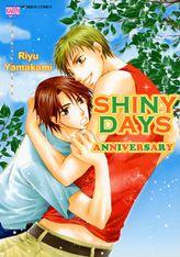 SHINYDAYS (Yaoi Manga), Anniversary