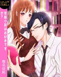 官能小説はお好きですか? LOVE STORM-電子書籍