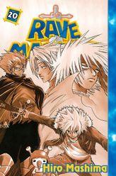 Rave Master Volume 20