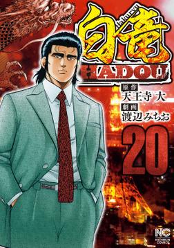 白竜HADOU 20-電子書籍