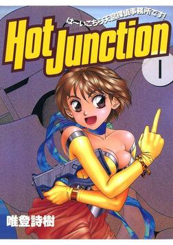 ホットジャンクション(1)-電子書籍