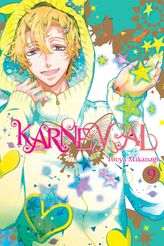 Karneval, Vol. 9