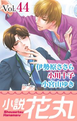 小説花丸 Vol.44-電子書籍