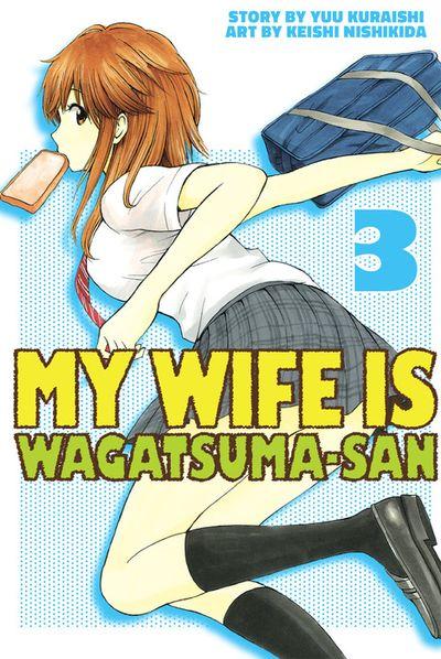 My Wife is Wagatsuma-san 3
