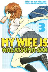 My Wife is Wagatsuma-san 3