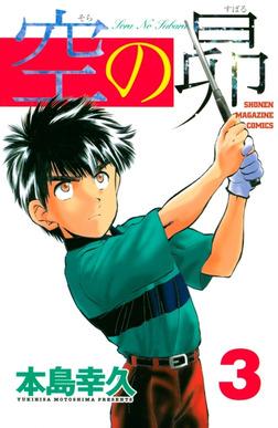 空の昴(3)-電子書籍