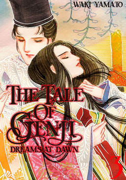 The Tale of Genji: Dreams at Dawn 3