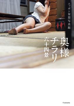 ニッポン妄想写真館 奥様チラリ六十四景-電子書籍