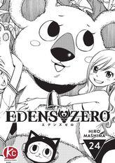 Edens ZERO Chapter 24