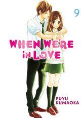 When We're in Love 9