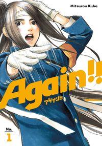 Again!! Volume 1