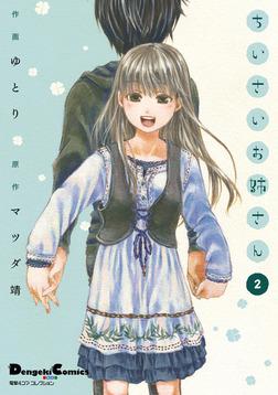 電撃4コマ コレクション ちいさいお姉さん(2)-電子書籍