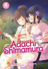 Adachi and Shimamura Vol. 6