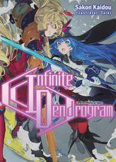 Infinite Dendrogram: Volume 14