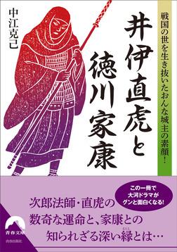 井伊直虎と徳川家康-電子書籍