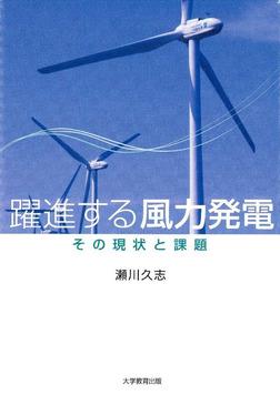 躍進する風力発電 : その現状と課題-電子書籍