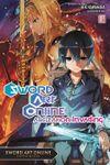 Sword Art Online 15: Alicization Invading