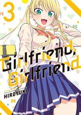 Girlfriend, Girlfriend 3
