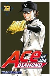 Ace of the Diamond 32