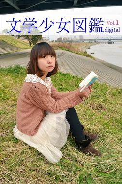文学少女図鑑vol.01-電子書籍